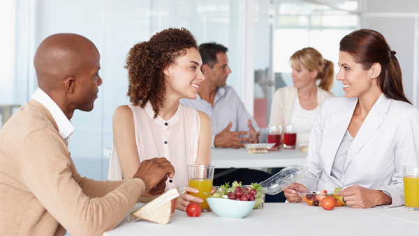Top Workplace Wellness Trends for 2015