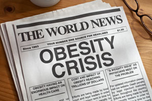 The Inaugural Obesity Week: What Does It Mean for You?
