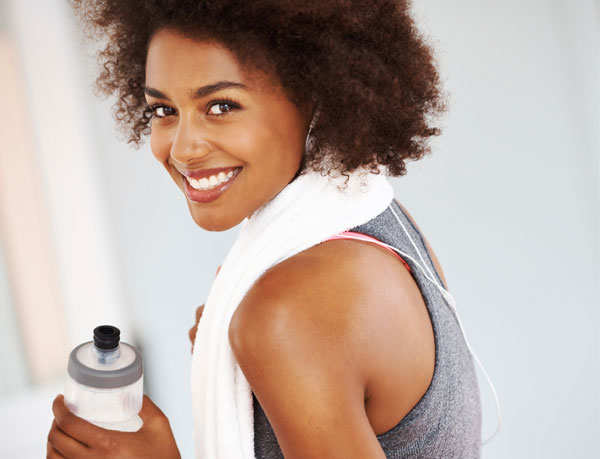 Improve Your Skin Health with Exercise and Nutrition   The Nutrition Twins   Expert Articles   11/14/2014