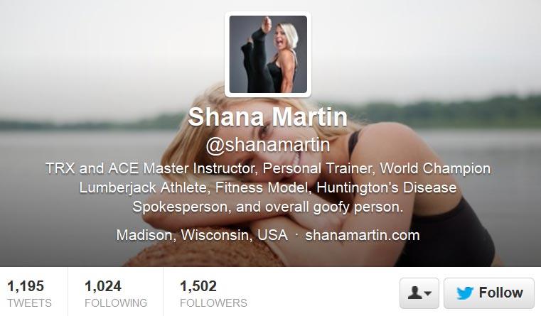 Shana Martin