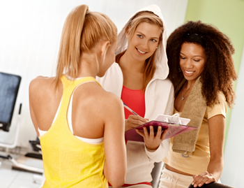 5 Reasons Why Personal Trainers Should Consider Sharing Clients | Pete McCall | Expert Articles | 12/16/2013