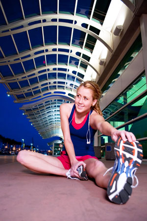 Debunking Fitness Myths about Stretching