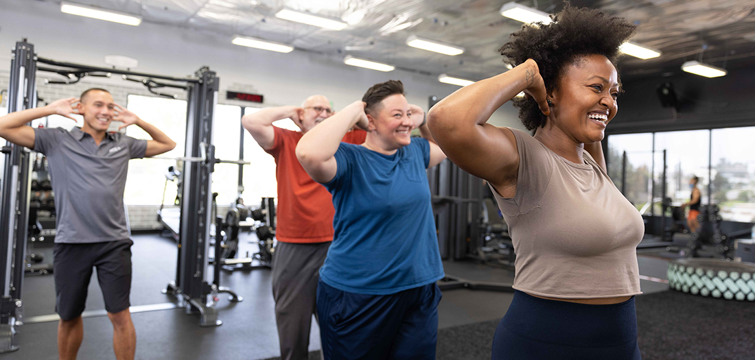How You Can Promote Equity, Diversity and Inclusion in the Fitness Industry