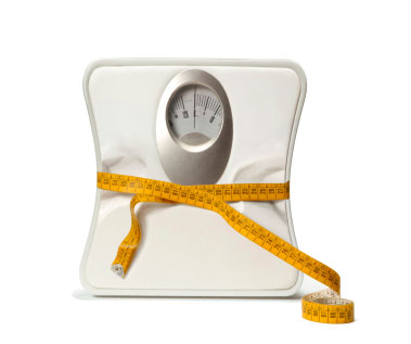 New Year Weight Loss