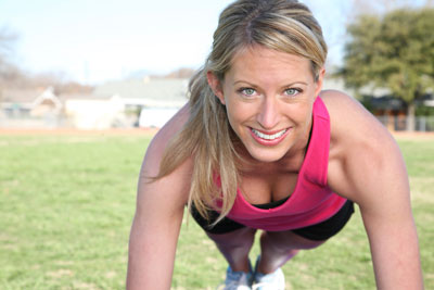Muscular Strength and Muscular Endurance | April Merritt | Exam Preparation Blog | 12/14/2009