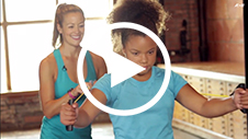Youth Fitness: Choice and Order of Exercise