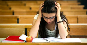 How to Defeat Test Anxiety | Michael Mantell | Exam Preparation Blog | 1/16/2012