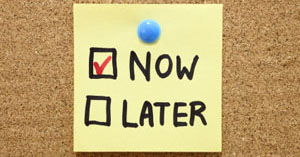 6-Step Plan to Avoid Procrastination | Michael Mantell | Exam Preparation Blog | 2/6/2012