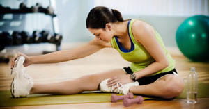Selling Clients on Flexibility Training | Beth Shepard | Exam Preparation Blog | 7/16/2012