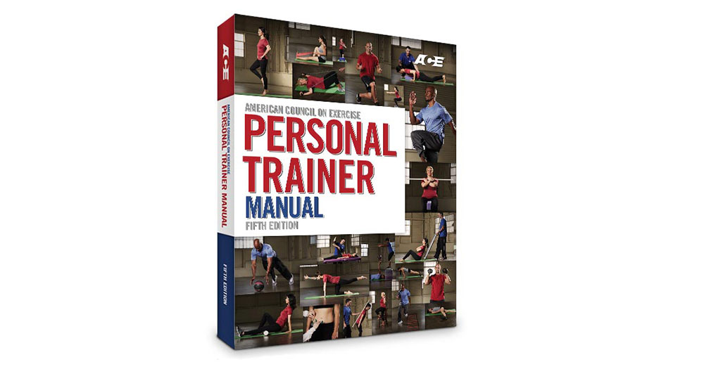 Personal trainer manual (5th edition).