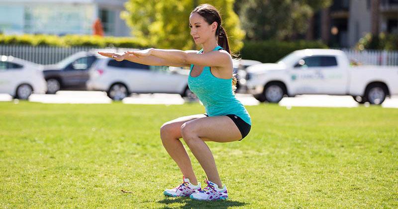 Practical Application of the ACE IFT Model—Phase 2: Movement Training | Makeba Edwards | Exam Preparation Blog | 7/25/2014