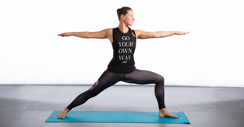 A Beginner's Guide to Yoga: 5 Widely Practiced Poses