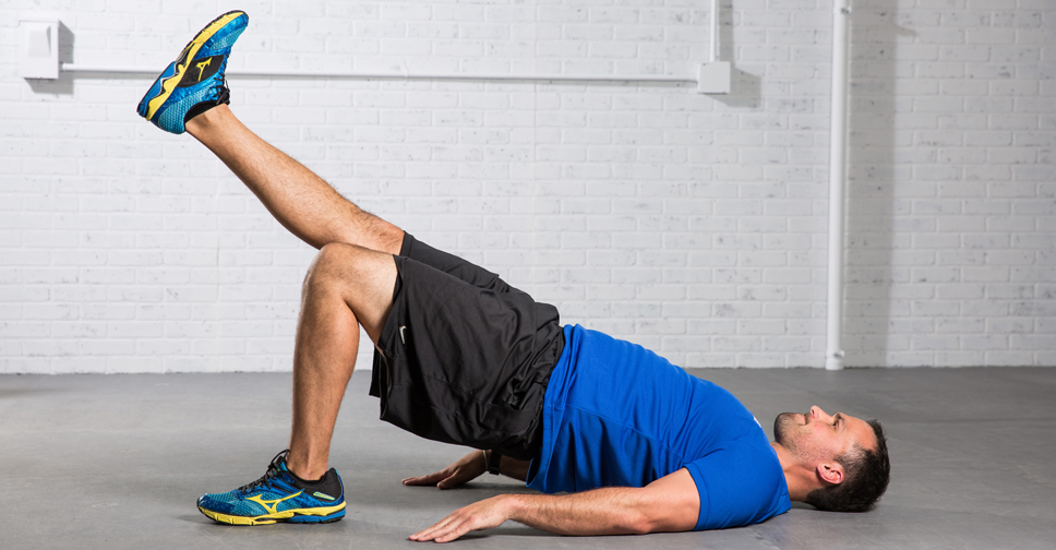The No-equipment Needed Workout