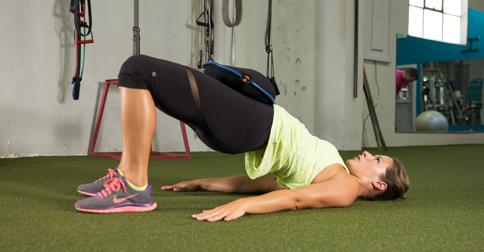 Summer-inspired Lower-body Circuit