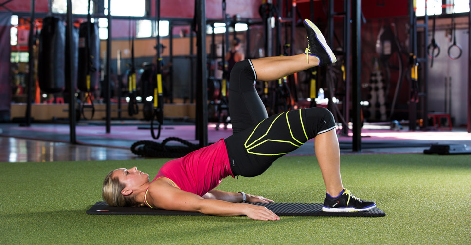 Core-strengthening Exercises That Help With Back Injury Rehab