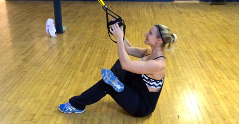 TRX Exercises to Enhance Mobility and Flexibility