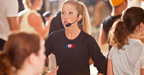 10 Career Growth Tips for Group Fitness Instructors