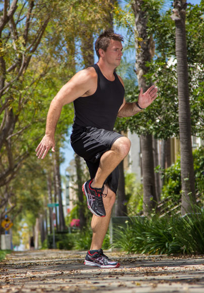 The Dynamic Warm-up Every Runner Should Try