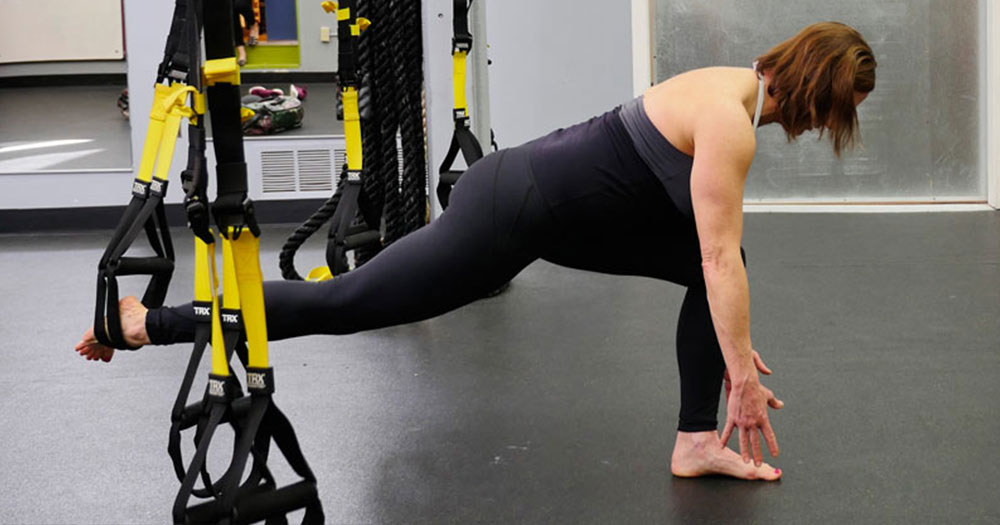 6 Creative Drills for Building Strong Glutes