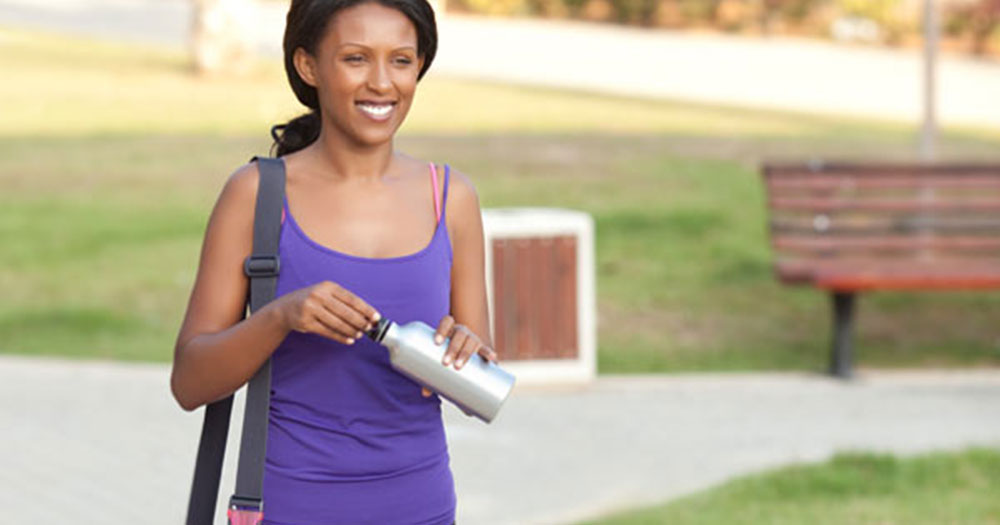 8 Things Group Fitness Instructors Should Carry in Their Gym Bags