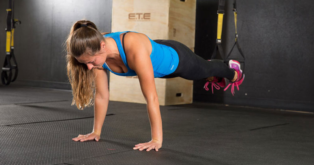 6 Exercises for a Stronger Core