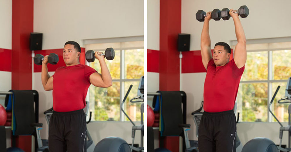 20-minute Opposing Super Set Workout