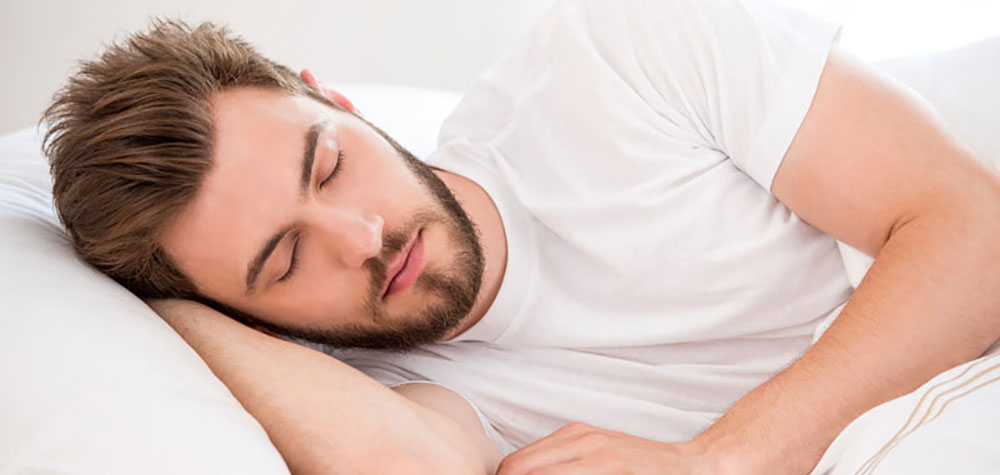 How Sleep Affects Your Weight and Performance