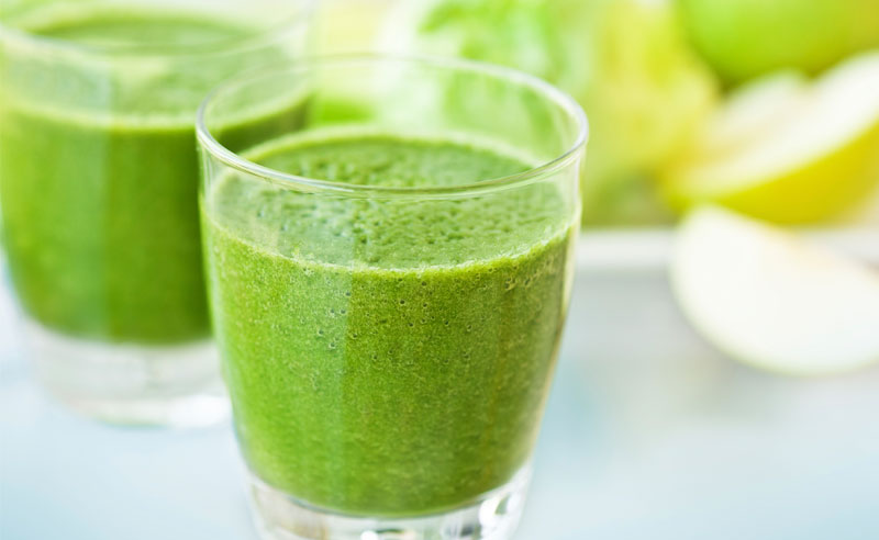 5 Must-Try Green Smoothie Recipes