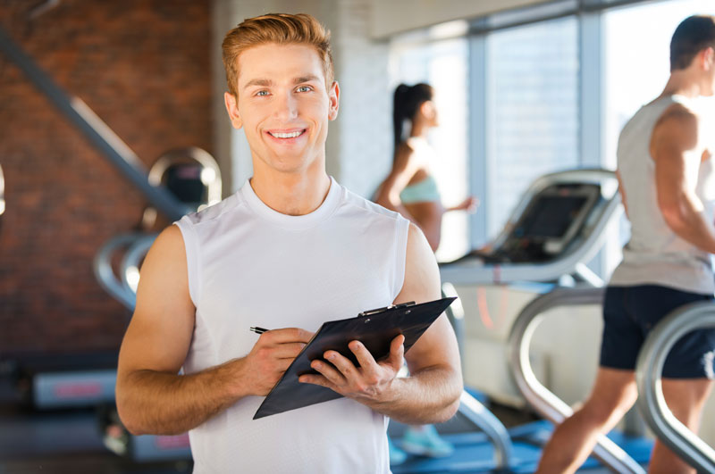 6 Steps to Managing Your Fitness Business