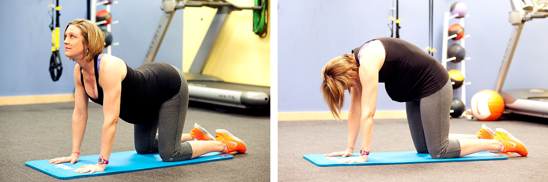 Prenatal Fitness Modifications For Safety and Comfort