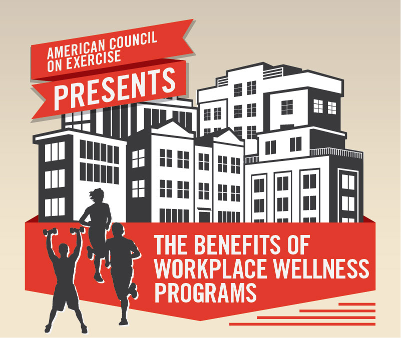 The Benefits of Workplace Wellness Programs