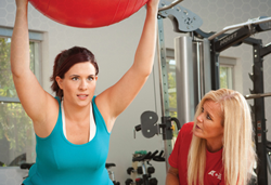 Strategies for Training Overweight and Obese Clients (Part 3 - The Energetic Connection) | Rochelle Rice | Expert Articles | 11/27/2012