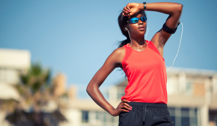 Considerations for Exercising in the Heat | Christopher Gagliardi | Exam Preparation Blog | 9/9/2013