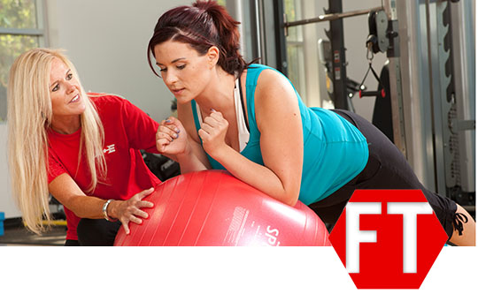 ace groups fitness instructors course