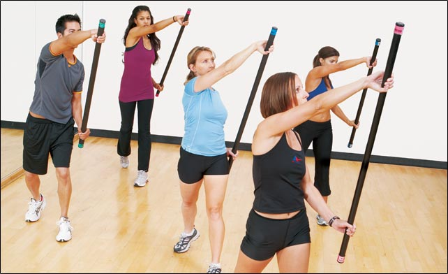 Group Instructor Insurance - IDEA Health and Fitness
