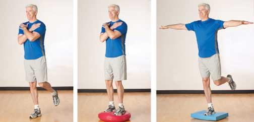 balance exercise 2