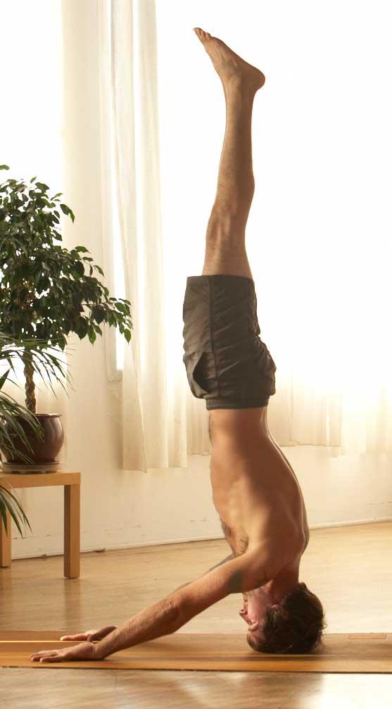 Is Yoga Hazardous or Helpful? The Biomechanics and Benefits