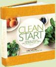 clean bood book
