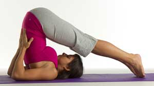 plow pose in yoga is more harmful than good