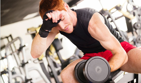 Everything You Need to Know About Exercise and Fatigue