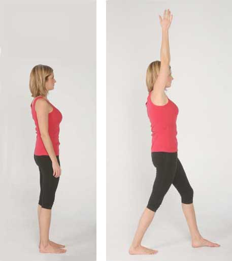 Using Postural Assessments to Eliminate Pain