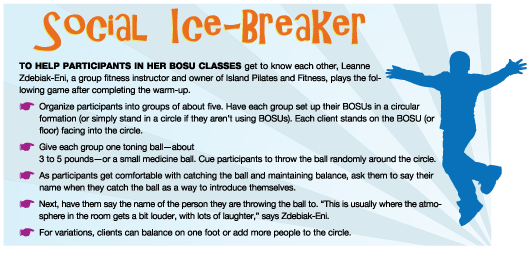 good ice breakers