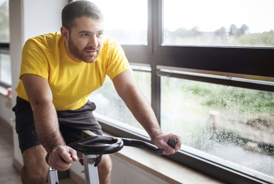 Could Moderate Exercise Be the Key to Losing Weight After All?