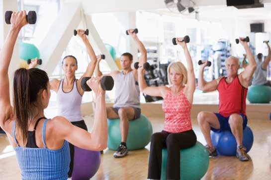 GFI Series: Becoming a Group Fitness Instructor