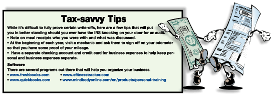 tax savvy tips