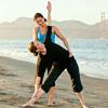 ACE IFT Model application yoga
