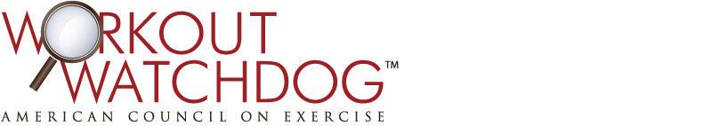 workout watchdog