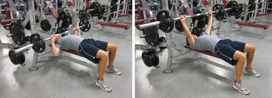 Chest Isolation Exercises 3 Most Effective Chest Exercises