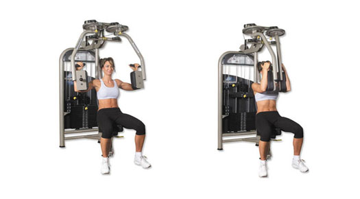 ACE-Sponsored Research: Top 3 Most Effective Chest Exercises