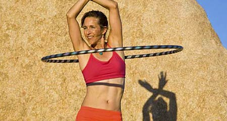 ACE-sponsored Research: Hooping—Effective Workout or Child's Play?